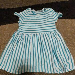 Used 3T gymboree dress